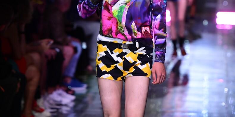 Fashion week: festival de couleurs chez Prada qui commence à penser à la succession