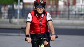 A vélo, 80 ans après la Shoah, il revit l'échappée d'Allemagne