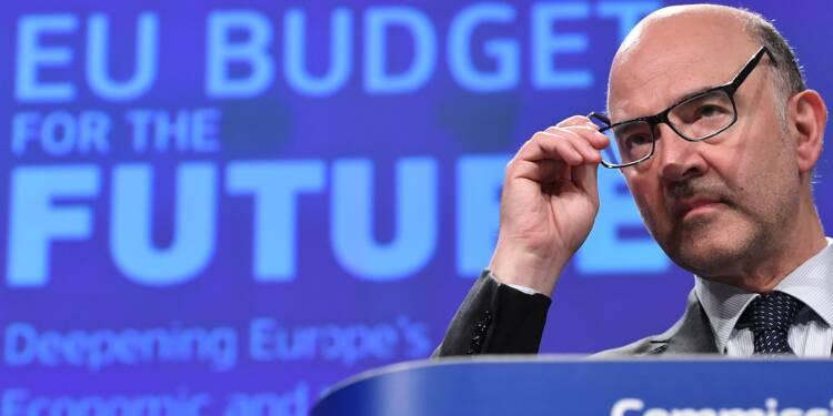 """Grèce: l'Eurogroupe doit """"absolument"""" alléger la dette"""