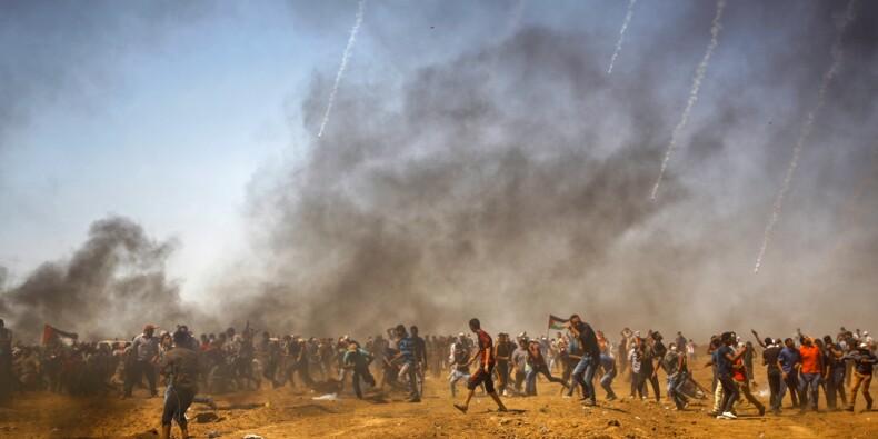 Gaza: plus de 13.000 blessés par Israël, Guterres inquiet d'un risque de guerre
