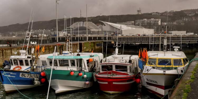"""Interdiction de la pêche électrique dans les eaux françaises: une """"première étape"""" pour les pêcheurs"""