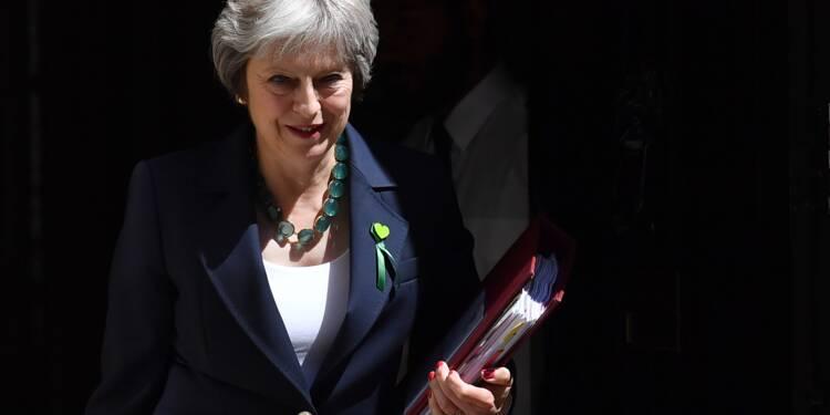Vote crucial des députés britanniques sur leur rôle dans le Brexit