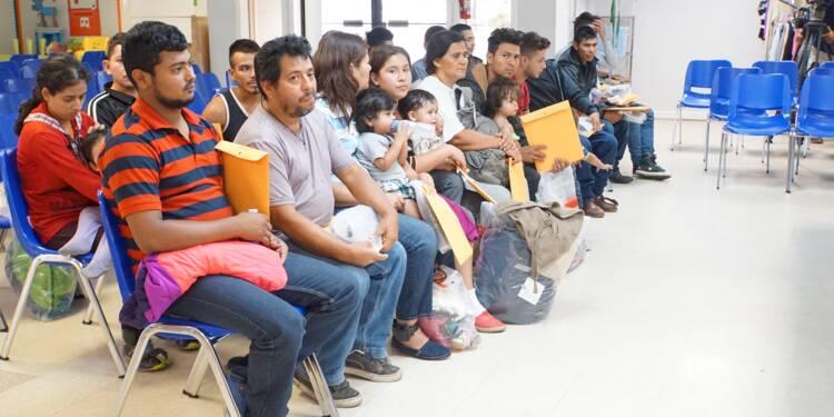 Immigration aux Etats-Unis: la polémique enfle, Melania Trump appelle à un accord