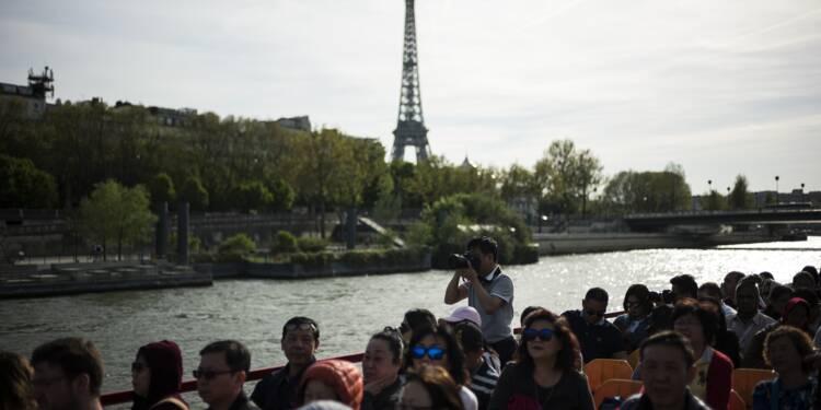 Avec 11 millions de passagers, le tourisme fluvial a le vent en poupe