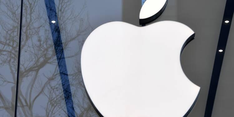 Apple condamné à 5,8 millions d'euros d'amende en Australie