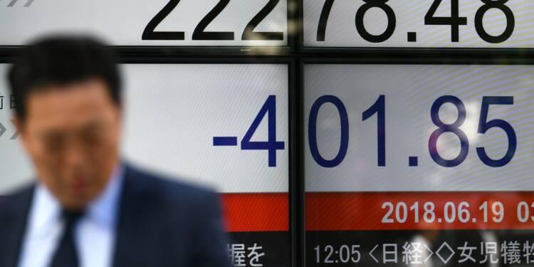 """""""Le Bon Coin"""" japonais entre en Bourse, ruée sur les achats"""
