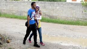 Migrations: l'Albanie découvre les demandeurs d'asile