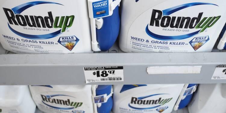 """Le glyphosate devrait être supprimé d'ici trois ans """"dans 80 à 90%"""" des cas"""