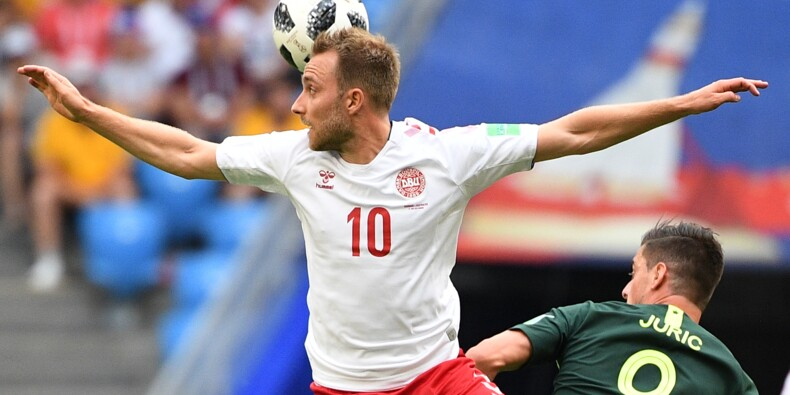 Mondial-2018: Danemark-Australie, un nul qui peut sourire aux Bleus