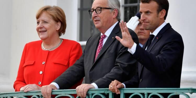 """Migrations: mini-sommet de crise pour trouver des """"solutions européennes"""""""