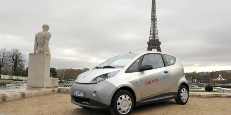 Autolib': à la recherche d'un modèle économique pour les services de mobilité urbaine