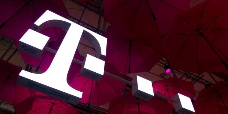 Deutsche Telekom va supprimer 10.000 postes chez T-Systems