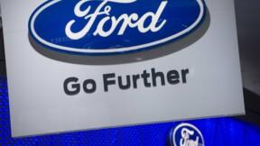 """Ford mise son avenir sur un centre """"high-tech"""" en plein Détroit"""