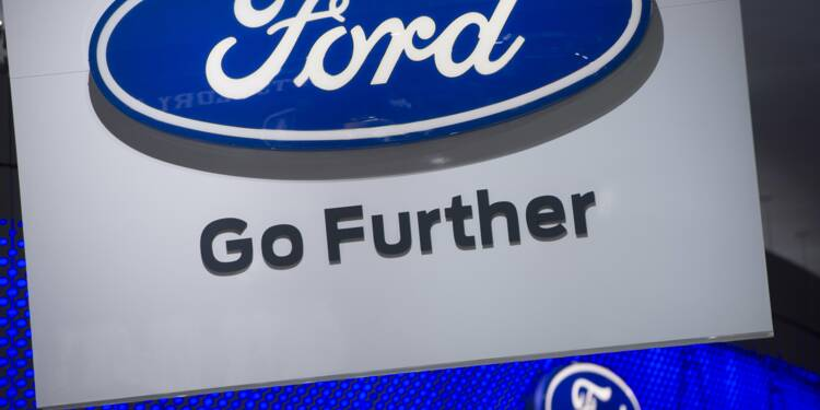"Ford mise son avenir sur un centre ""high-tech"" en plein Détroit"