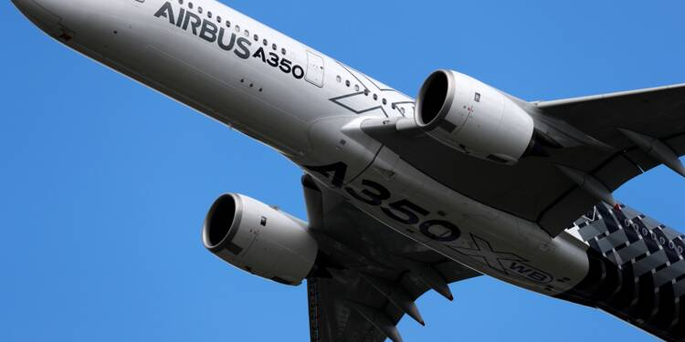 L'industrie aéronautique se réunit dans l'optimisme à Farnborough mais craint le Brexit