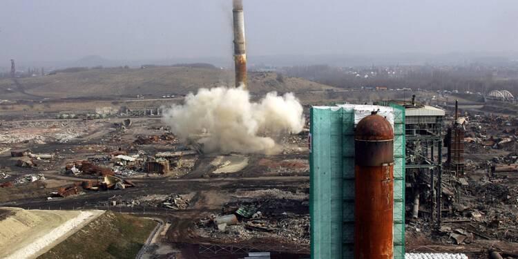 Quinze ans après la fermeture de Metaleurop, l'impossible dépollution des sols