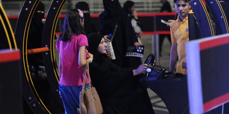 Les Saoudiennes s'apprêtent à conduire, un moment historique pour le pays