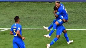 Mondial-2018: Neymar entre show et froid, encore un espoir pour Messi