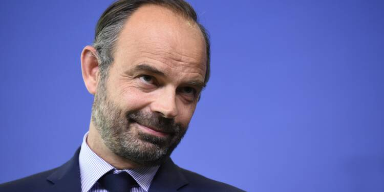 """Philippe entame sa visite en Chine pour """"appuyer les entreprises françaises"""""""