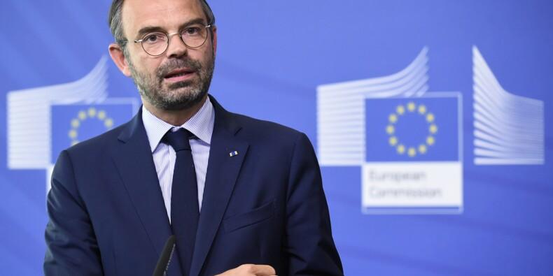 """Nouvelles routes de la soie: Philippe plaide pour des projets """"transparents"""""""