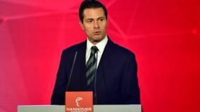 """Le Mexique tourne la page du """"beau"""" président entouré de scandales"""