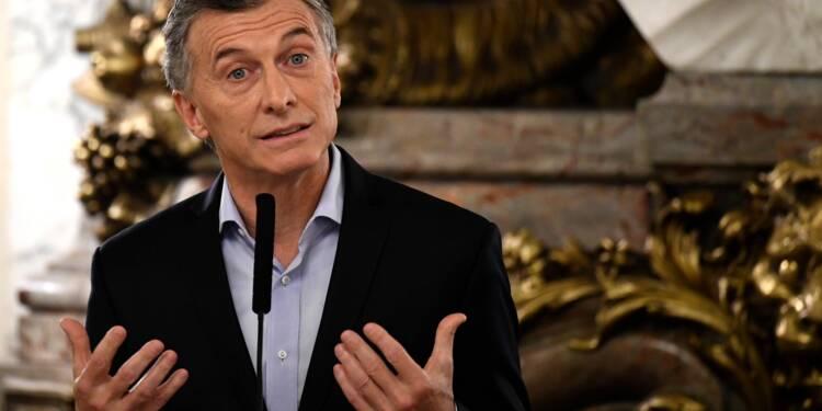 L'Argentine et le FMI, deuxièmes noces après divorce