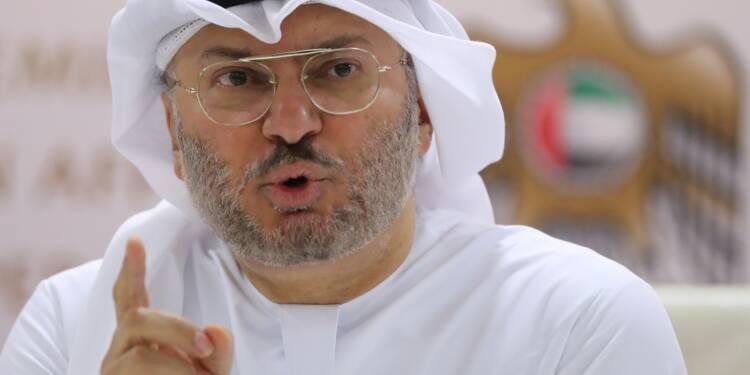 Yémen: les Emirats insistent sur un retrait des rebelles de Hodeida