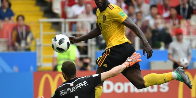 Mondial-2018: la Belgique, qui mise tout sur l'attaque, presque en huitièmes
