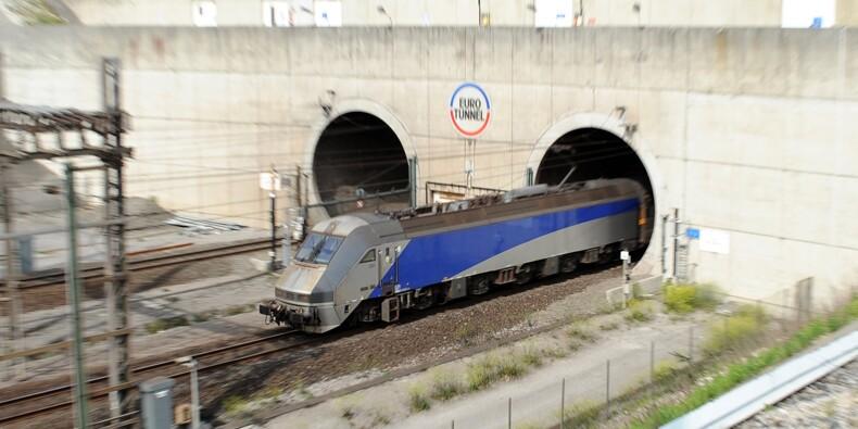 La circulation reprend dans le tunnel sous la Manche après une panne de plusieurs heures