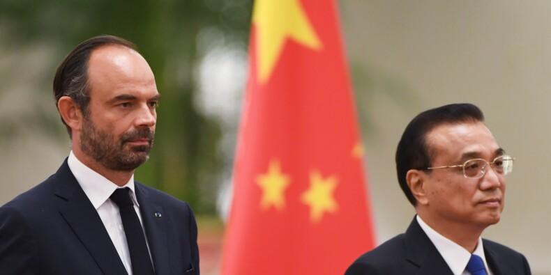 La Chine lève son embargo sur la viande bovine française
