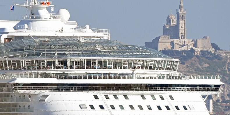 Marseille: le conseil municipal rejette la  proposition de taxe pour les croisiéristes