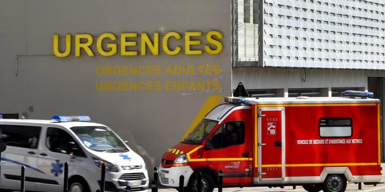 Hôpital: près de 21 millions de passages aux urgences en 2016