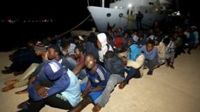 """Migrants: solution """"européenne"""" en vue pour le Lifeline"""