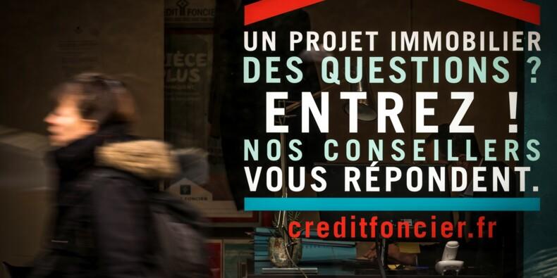 Le crédit immobilier n'a jamais été aussi favorable en France