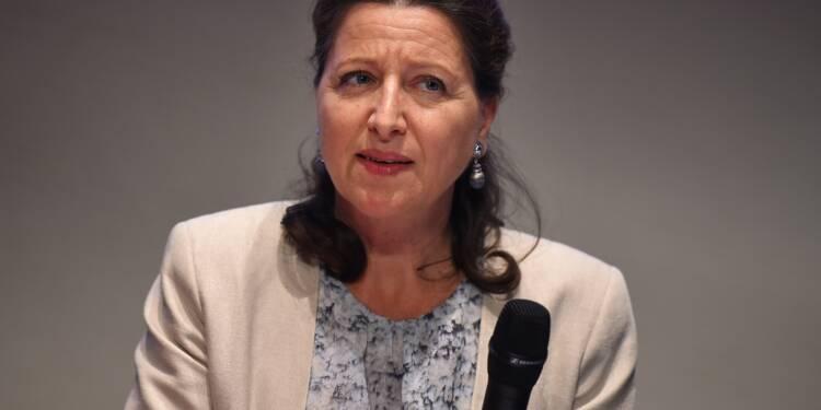 """Hôpital: Agnès Buzyn """"regrette"""" le manque de réforme de ses prédécesseurs"""