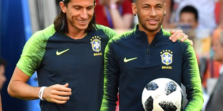 Mondial-2018: Brésil et Allemagne, la qualif' et les retrouvailles ?