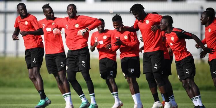 Mondial-2018: jeudi, la Colombie pour passer, Kane et Lukaku pour briller