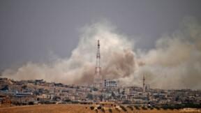 Syrie: plus de 20 civils tués dans des raids de forces prorégime dans le sud