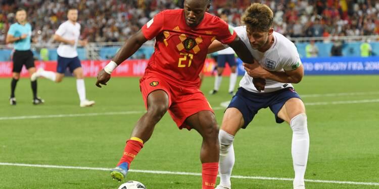 Mondial-2018: choc Colombie-Angleterre en 8e, le Sénégal paie ses cartons