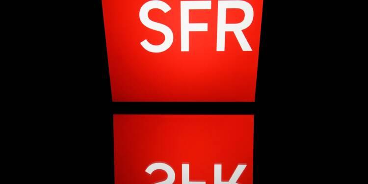 "SFR: rassemblement contre deux licenciements ""arbitraires"""