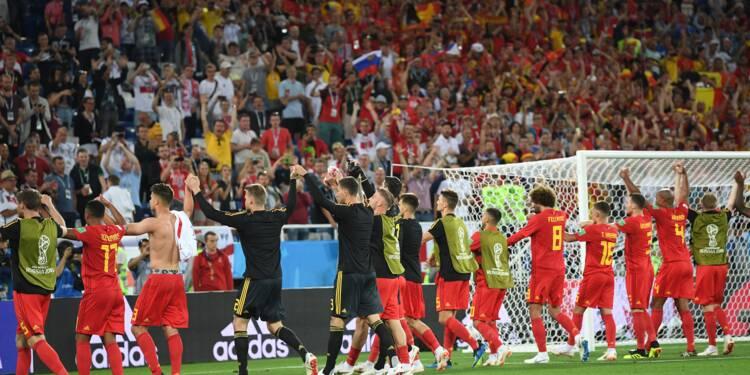 Mondial-2018: un autre tournoi va commencer