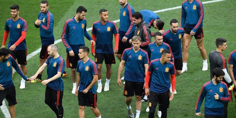 Mondial-2018: la Russie rêve d'un exploit à domicile, la Croatie de confirmer ses belles promesses