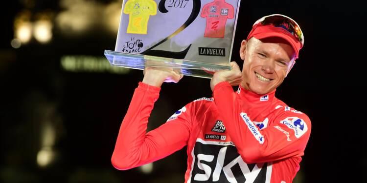 Tour de France: Froome, récusé, en appelle aux arbitres