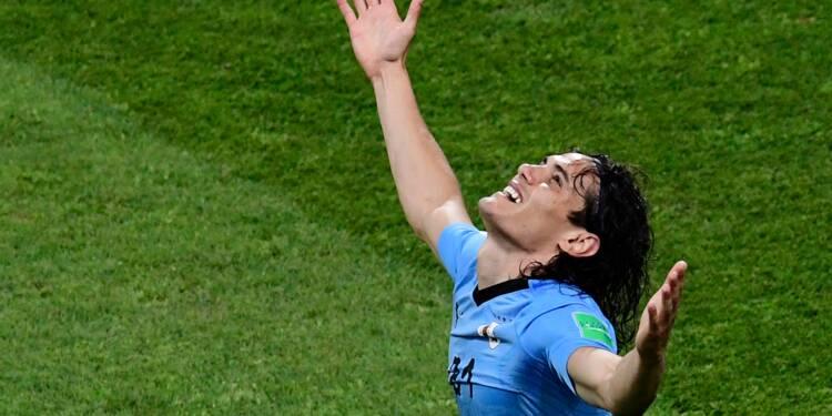 Mondial-2018: Cavani est affamé, mais fera-t-il trembler les Français ?