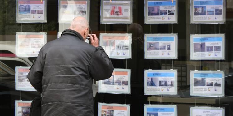 L'immobilier ancien reste au plus haut, mais craint la pénurie