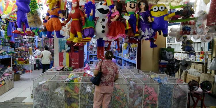 Lourde facture pour l'économie dans un Nicaragua en crise politique