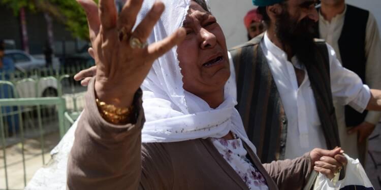 Les sikhs d'Afghanistan amers après un attentat à Jalalabad