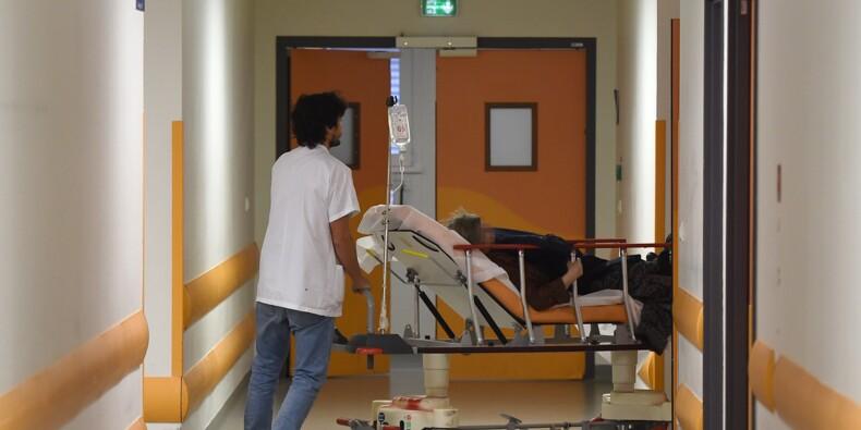 """""""Pilotage à vue"""": un nouveau rapport épingle la gestion de l'hôpital public à Marseille"""