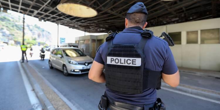 "Les forces de l'ordre ""au bord de la rupture"", selon un rapport sénatorial"