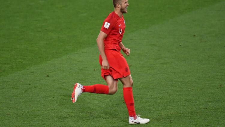 L'Angleterre retrouve enfin les quarts